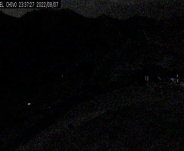Webcam Alto Campoo El Chivo