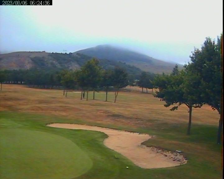 Webcam de Nestares