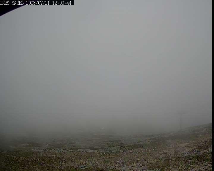 Webcam Tres Mares