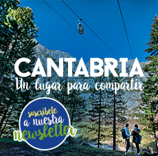 Cantabria - CANTUR - newsletter